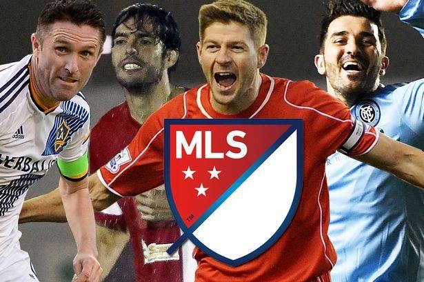 Via een universiteit in Amerika naar de MLS.