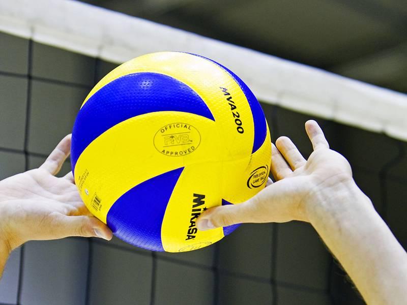 Volleyballen en studeren in Amerika!