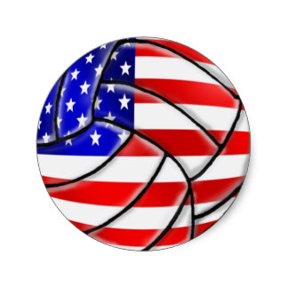 In 2017 volleyballen en studeren in Amerika!