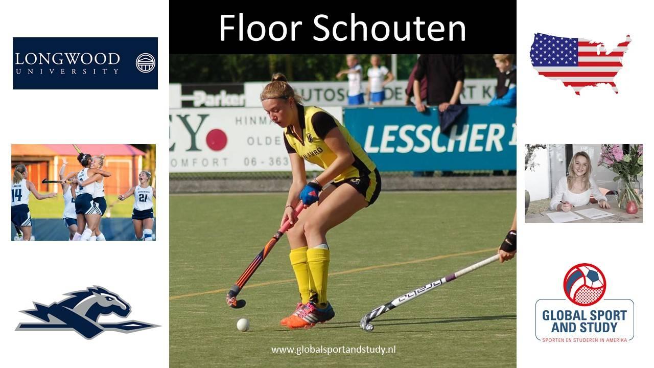 """Floor Schouten becomes a """"Lancer"""""""