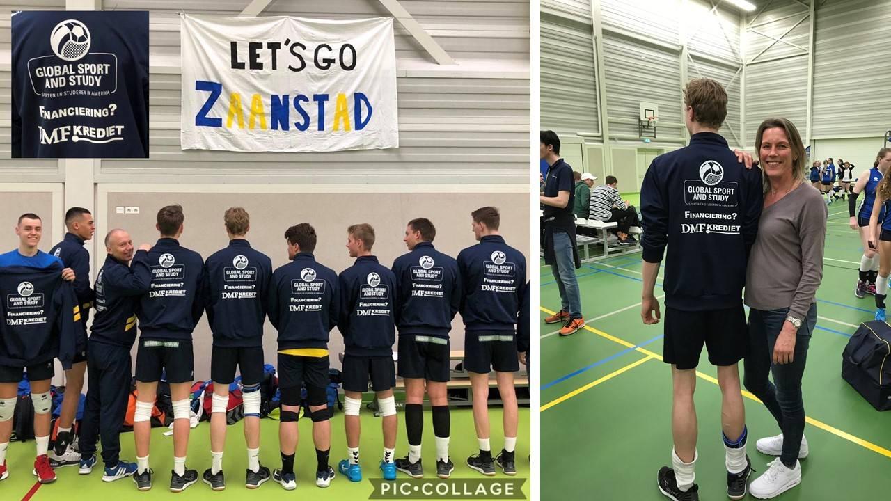 NOJK: Zaanstad Jongens A Kampioen van Nederland!