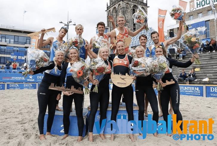 Esmee Priem wint Eredivisie!