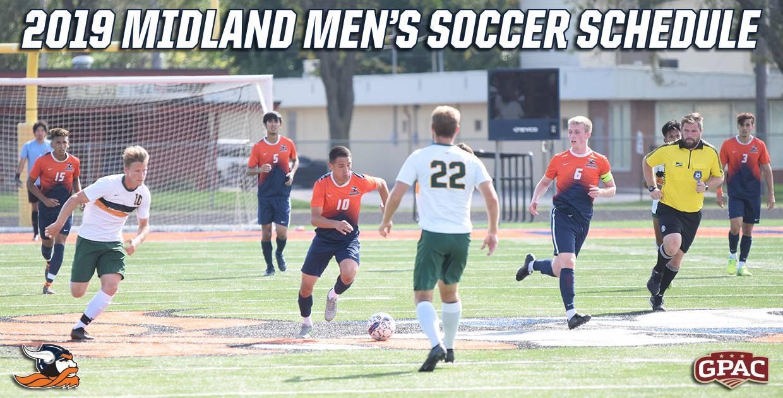 Mike Eijgendaal de nieuwe nummer 9 bij Midland University