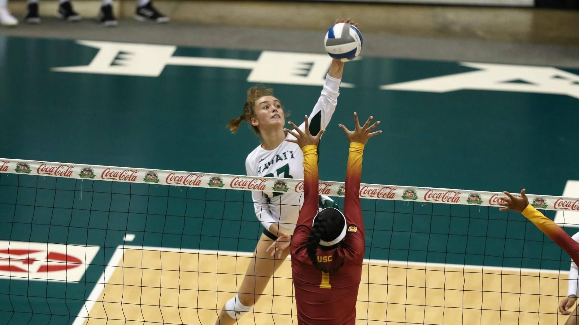 Annika de Goede: Player of the Weekend!